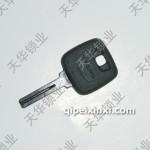 沃尔沃原厂直板芯片钥匙