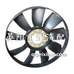道依茨发动机配件-焊威风扇