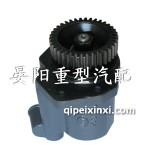 道依茨发动机-BF4M\6M1013转向助力泵