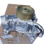 1307010-18VYB水泵总成