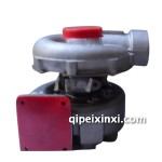 HZD 3537877渦輪增壓器