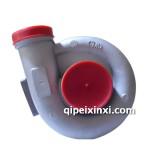 J114渦輪增壓器