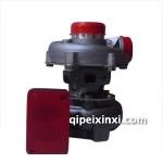 PC100 6205-81-800渦輪增壓器