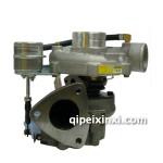 江铃736210-5005涡轮增压器