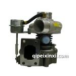 依维柯471121-5009涡轮增压器