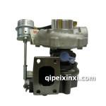 朝柴702365-5001涡轮增压器