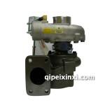 锡柴涡轮增压器4DF 750437-5002