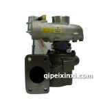 錫柴渦輪增壓器4DF 750437-5002