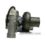 錫柴6DF 715856-5009渦輪增壓器