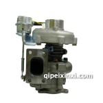锡柴4110 730002-5009涡轮增压器