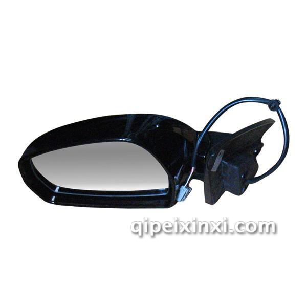 荣威550倒车镜