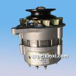 硅整流发电机JF12A