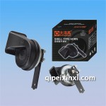 DL-1202GW高档蜗牛喇叭(双音)