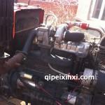 农机改装涡轮增压器