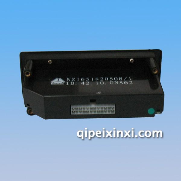 豪运空调控制面板(北京客车系列刮水电机(1831a),内蒙