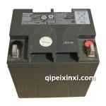 LC-P1224ST(24 AH)松下蓄电池/电瓶