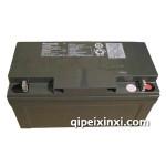 LC-P1265ST(65 AH)松下蓄电池/电瓶