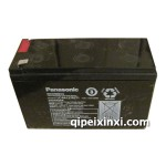 LC-RA127R2T1(7 AH)松下蓄电池/电瓶