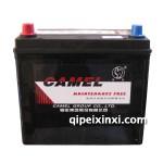 6-QW-45MF骆驼蓄电池/电瓶