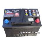 6-QW-54MF骆驼蓄电池/电瓶