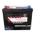 6-QW-60MF骆驼蓄电池