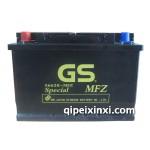 统一GS蓄电池/电瓶(56620 MF)