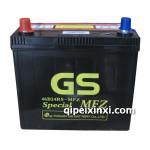 统一蓄电池/电瓶(GS46B24RSMF)