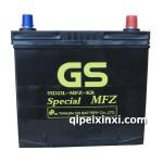 统一蓄电池/电瓶(GS55D23L MF)