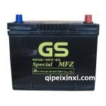 统一蓄电池/电瓶(GS80D26L MF)