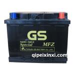 统一蓄电池/电瓶(GS56093 MF)