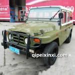 北京吉普自动变速箱维修