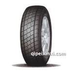 朝阳轮胎SU307城市型及全路况SUV越野专用