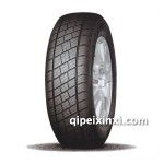 朝阳轮胎SU307城市型及
