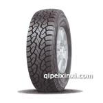 朝阳轮胎SU327城市型及全路况SUV越野专用