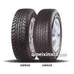 朝阳轮胎SW606/SW608冬季专用