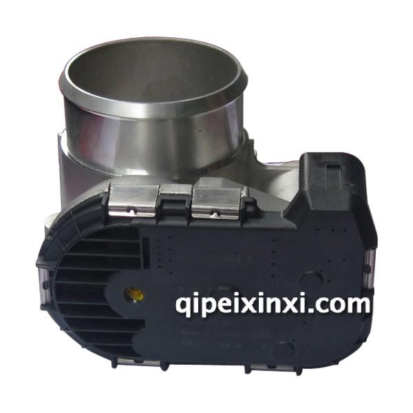 帕萨特b51.8t电子节气门阀体