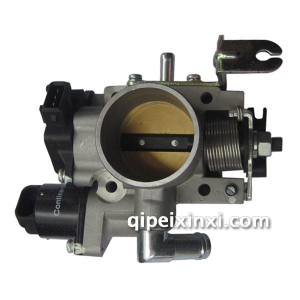 民意471(东安机电)节气门阀体
