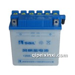 风帆蓄电池12N5-3B