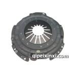 产品名称:CA142新式膜片压盘