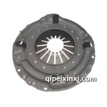 CA151新式膜片压盘