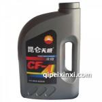 昆仑天威柴油机油CF-4 20w-50