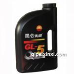 昆仑润滑油天威重负荷车辆齿轮油GL-5 85w-90