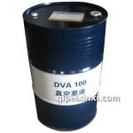 昆仑DVA 100真空泵油