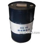 昆仑HG 46液压导轨油