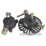 油刹发电机泵头