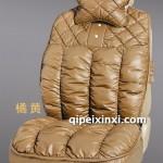 老垫家 太空皮 冬季新款座垫