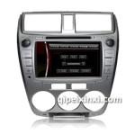 本田锋范(8寸)K228-A车载DVD导航