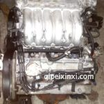 现代拆车件-嘉华3.5发动机