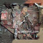 现代拆车件-变速箱