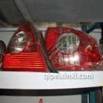 现代拆车件-悦动尾灯